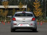 科鲁兹 2013款  掀背 1.6T 自动旗舰型_高清图4