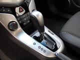 科鲁兹 2013款  掀背 1.6T 自动旗舰型_高清图3