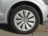 奥迪Q5(进口)车轮