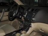 汉兰达 2012款  3.5L 四驱精英版 7座_高清图4