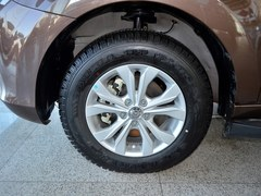 海马S7 全系车型 最高现金优惠2.5万元