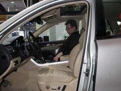 新车纷至沓来 11月上市SUV车型大盘点