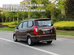 五菱宏光 全系车型 最高现金优惠1.1万元