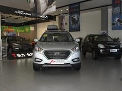北京现代ix35少量现车最高享优惠1.5万
