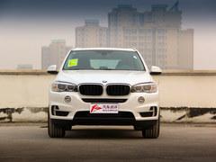 全新宝马X5最低售92.8万 少量现车可提
