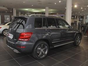 奔驰GLK级最高优惠2.5万元 少量现车
