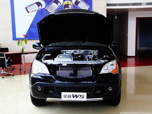 2014款荣威W5购车最高降1.88万 有现车