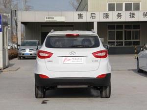 北京现代ix35最高降3.2万 少量现车在售
