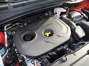 现代ix35最高降三万元 置换购车享补贴
