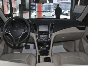 艾瑞泽7价格直降0.4万元 店内现车充足