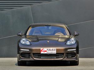 Panamera狂降95.8万 现车可发全国销售