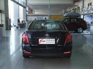 一汽奔腾B50优惠2.3万元 置换补贴6千元