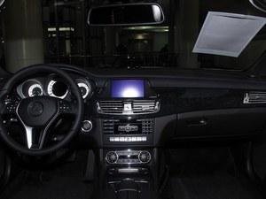 无锡奔驰cls300优惠17万元 现车在售高清图片
