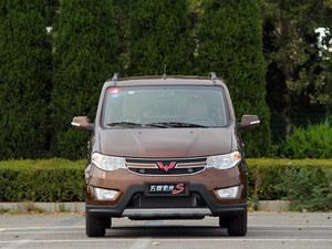 五菱宏光部分车型最高可达优惠5000元
