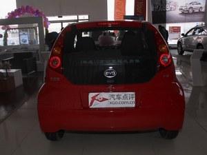 济南比亚迪F0最高优惠8000元  现车供应
