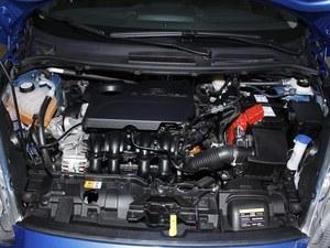 福特嘉年华现车充足 全系优惠1.5万元