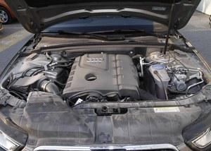 奥迪A4L最高优惠6.4万元 少量现车在售