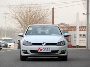 全新高尔夫优惠1.1万起 少量现车在售中
