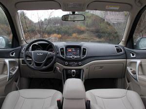 奇瑞瑞虎5少量现车 国产自主品牌SUV