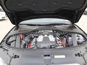 奥迪A8狂降75万 62.71万可入手舒适型