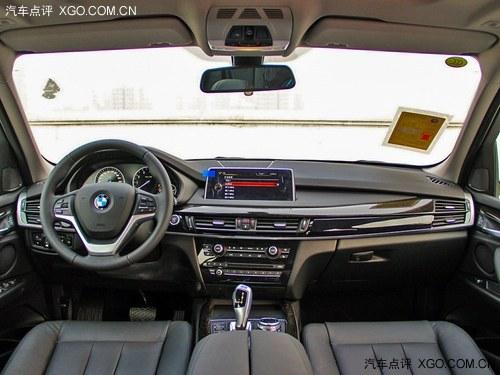 2014款美规版宝马x5 现车到港79万发售