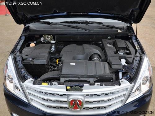 提供6款车型 北汽威旺M20本月28日上市