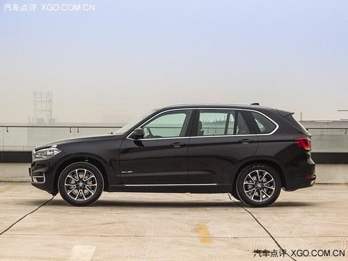 2014款宝马x5现车配置全 底价呈现76万高清图片