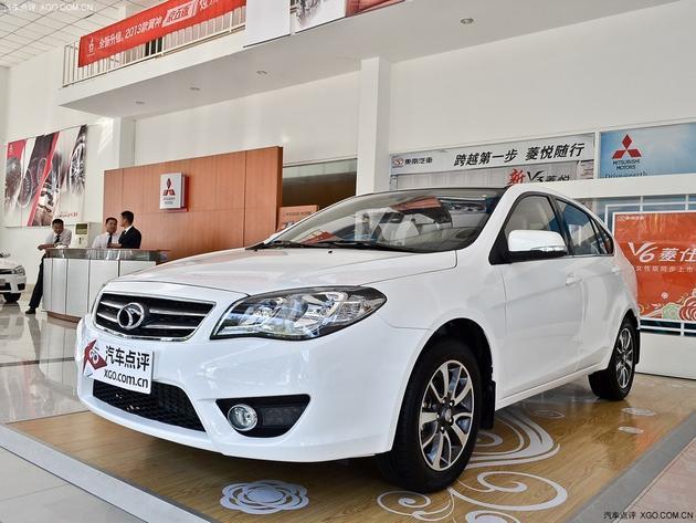 V6菱仕最高现金优惠达0.8万元 现车充足