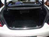 奔驰S级AMG后备箱