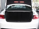 奥迪RS 5后备箱