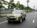 豪情SUV 2014款  2.4L 手动四驱尊贵型_高清图3