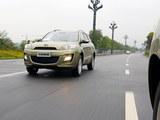 豪情SUV 2014款  2.4L 手动四驱尊贵型_高清图2