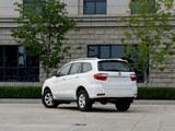 2015款  2.8T 四驱柴油豪华版5座-第5张图