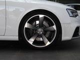 奥迪RS 5车轮