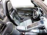 2014款 Spyder 4.6L-第1张图