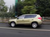 豪情SUV 2014款  2.4L 手动四驱尊贵型_高清图1