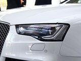 奥迪RS 5前灯