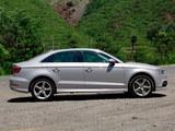 2014款 Limousine 40 TFSI S line舒适型-第1张图
