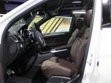 奔驰M级AMG 2014款  ML 63 AMG_高清图2