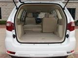 2015款 萨瓦纳  2.8T 四驱柴油豪华版5座