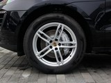 Macan车轮