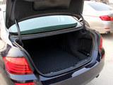 宝马5系(进口)后备箱
