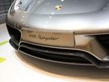 2014款 Spyder 4.6L-第3张图