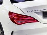 2014款 奔驰CLA45 AMG 4MATIC