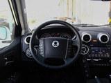 爱腾 2014款  2.3L 四驱自动豪华汽油版_高清图3