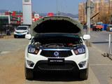 爱腾 2014款  2.3L 四驱自动豪华汽油版_高清图1