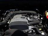 爱腾 2014款  2.3L 四驱自动豪华汽油版_高清图2