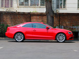 2014款 Coupe 45 TFSI风尚版-第7张图