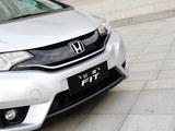 飞度 2014款  1.5L CVT LX舒适型_高清图5