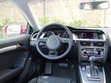 2014款 Coupe 45 TFSI风尚版-第5张图